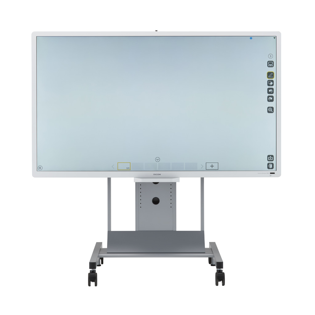 Ricoh D8400 Interactive Whiteboard