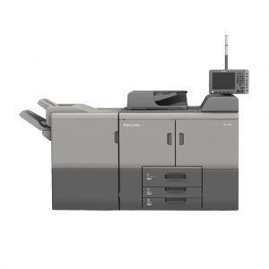 Ricoh Pro 8200S Colour Cutsheet Printer